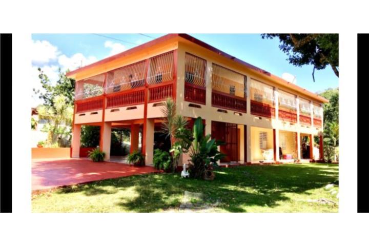 Marueno Puerto Rico