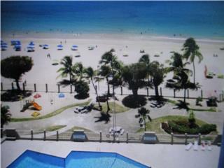 Cond Coral Beach