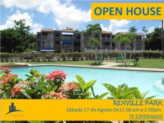 Rexville Park Puerto Rico