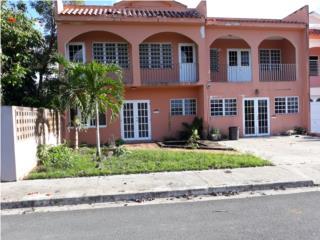 MANSIONES DE NAVARRO,5H,3B, SOLO $158K