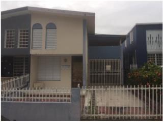 BAYAMON - URB. CANA - $79000