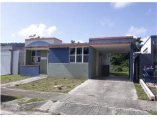 Urb. Estancias De Monte Grande / Cabo Rojo