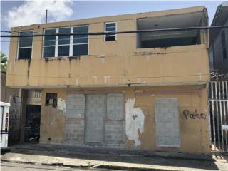 Propiedad Residencial- Bo Capetillo, San Juan