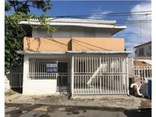 Oportunidad de Inversión- Bo. Santurce