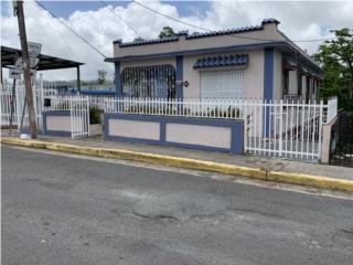 Casa, en Caguas, comercial, resiste huracanes.