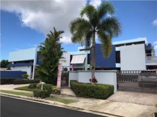 CAPARRA HILLS - Area Exlusiva