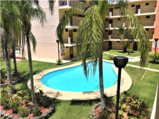 Apartamento de Playa Amueblado Rincon PR