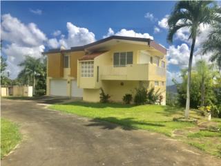 Casa, Bo Guaraguao -Sec. Chorreras 1cda