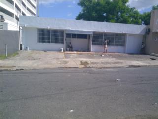 Local comercial Villa Rica Bayamón