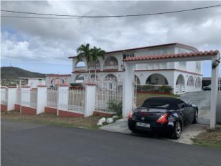 Susúa Baja casa espectacular ,piscina,vista