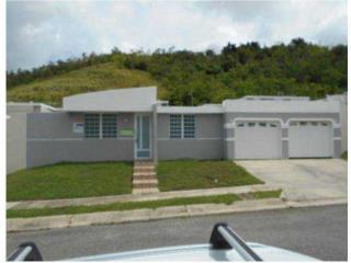 Casa, Paseo de la Ceiba HUD