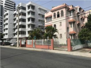A 2 LEVEL PH,3 UNITS IN CONDADO,IDEAL AIRBNB