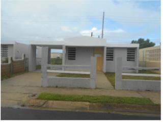 Jardines de Naguabo 3h/1b $41,700