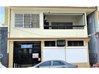 Edifico Comercial en el Centro de Mayaguez