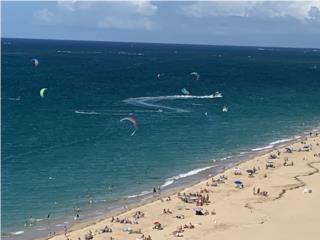 Tenerife Condo, best ocean view in Condado