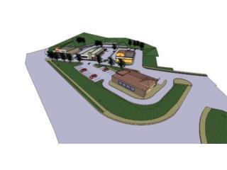 Terreno Desarrollo Comercial Trujillo Alto