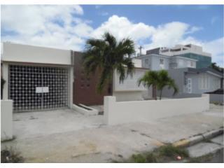 Urb. Heyke/ San Juan
