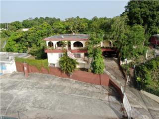 Preciosa Casa Multifamiliar, Lajas 175k