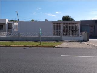 Urbanización San Antonio Ave. Las Américas