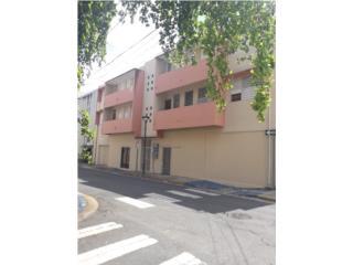 Edificio Residencial, Comercial Rio Piedras