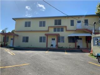 Edificio 4 Apartamentos con Estacionamientos