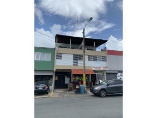 Edificio Generando Ingresos, Ave. De Diego
