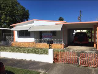 Urb. Guanajibo Homes 3H 1 baños