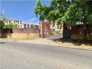 Se Vende Apartamento Garden 3H/2B/2E OPCIONADO