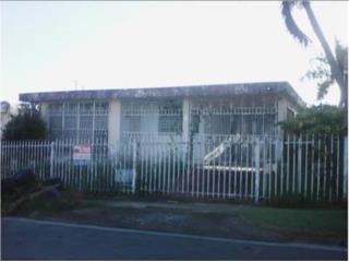 Urb. Ciudad Universitaria, Trujillo Alto