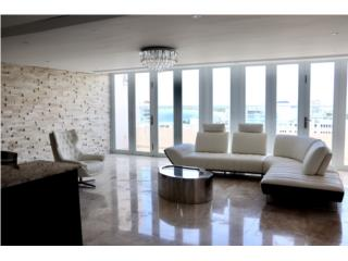 Remodeled Penthouse Stunning views Isla Verde