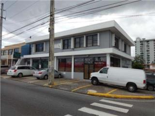 Mixed Use Building Bayamon FOR SALE