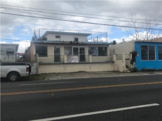 Edificio Comercial-Residencial, Villa Del Rey