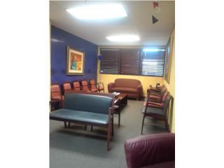 Torre Auxilio Mutuo - Oficina Medica