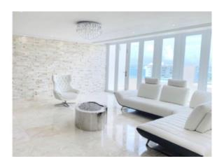 Luxury Penthouse with stunning views in Isla Verde