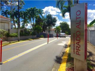 PRADO ALTO, GUAYNABO-PISCINA-AYUDA DISPONIBLE