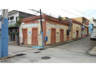 Local 2 unidades Comerciales Detras Alcaldia