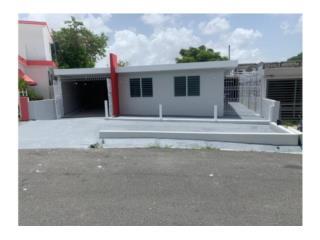 Puerto Nuevo-Amplia/Remodelada, Constancia St