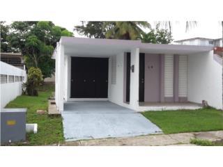 Extension Jardines de San Lorenzo Puerto Rico