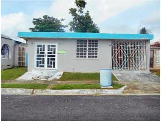 Turabo Gardens, Caguas - PV $60,000!!!