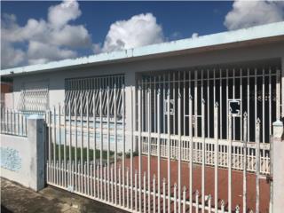 Rebajada- Sector Vista Alegre, Humacao