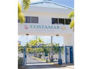 Cond. Costamar Beach Village West 2h/2b