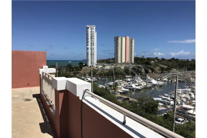Pena Mar Ocean Club Puerto Rico