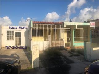 Villas de Loiza, Casa de 3 y 1, Studio1 y 1
