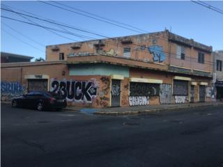 OZF,LOIZA & MACLERY STREETCOMMERCIAL BUILDING
