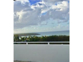 Ocean Club PH 3C -2B, vista mar, terraza 238K
