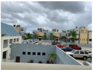 Plaza Esmeralda. Penthouse.