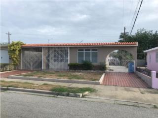 Urb. Villas del Caribe - $88,000