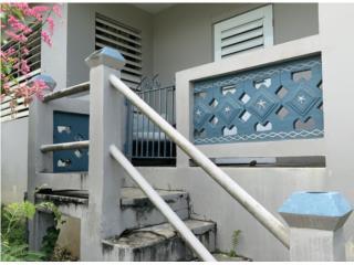 Casa camino a La Playa Monte Santo