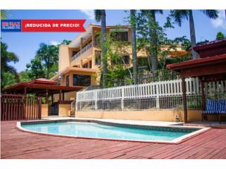 Mansion en Tintillo Hills, Privada y Exclusiva