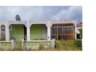 Casa, Urb. Jardines de Guamaní, 3H,1B, 48K